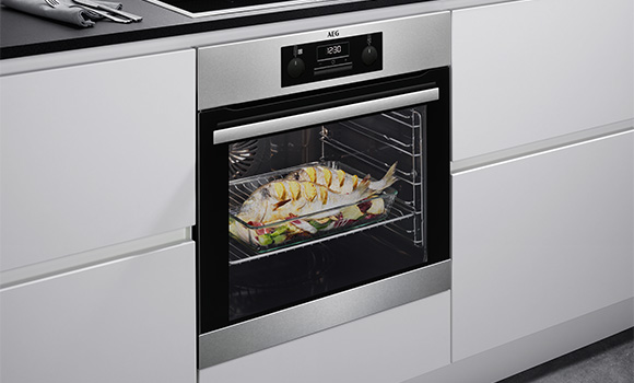 AEG Built-in Oven