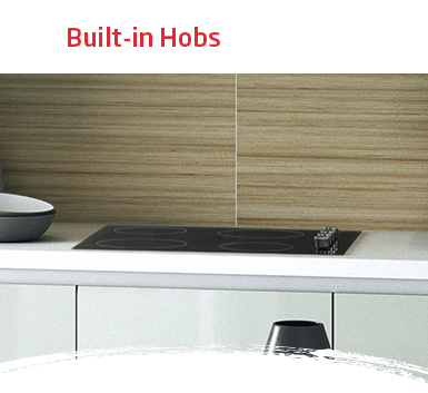 Beko Built-In Hob