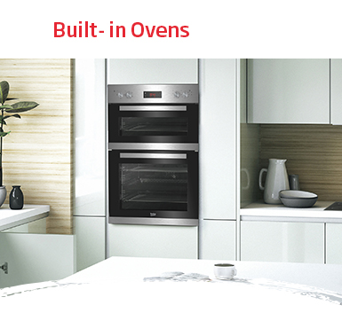 Beko Built-In Oven