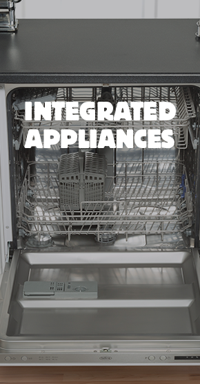 Belling Integrated Appliances