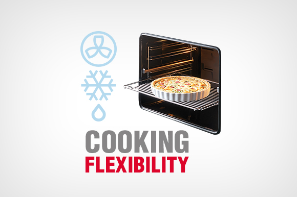 Blomberg Cooking Flexibility