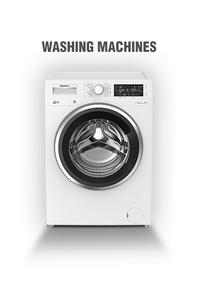 Blomberg Washing Machine