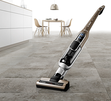 Bosch Athlet Cordless Vacuum Cleaner
