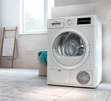 Bosch Tumble Dryer