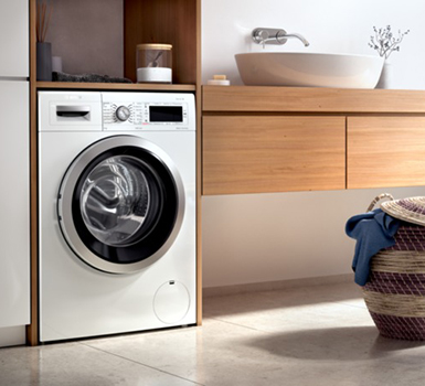 Bosch Washer Dryer