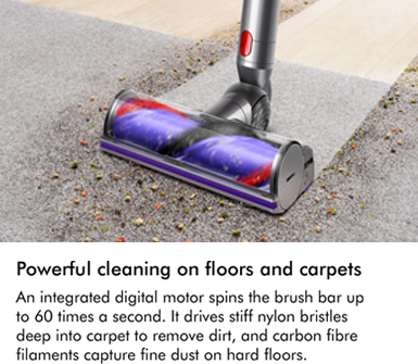 Dyson V11 ABSEXTRA Powerful Cleaning