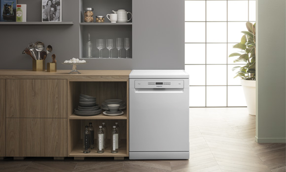 Hotpoint Dishwashing