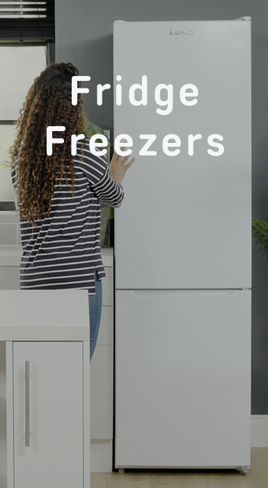 Lec Fridge Freezers