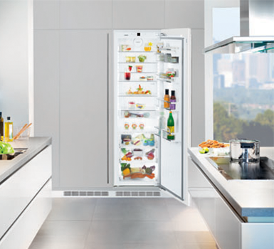 Liebherr Built-in Fridges and Freezers