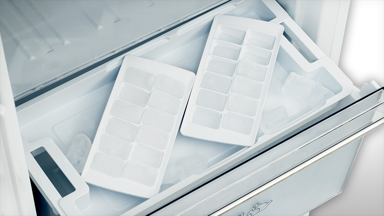 Blomberg Slimline Ice Tray