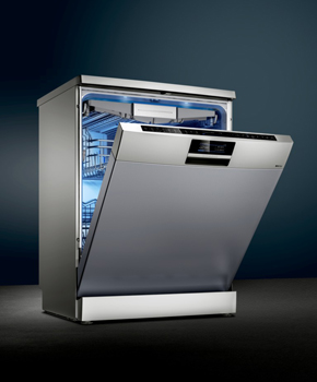 Siemens Dishwashing