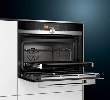 Siemens Steam Oven