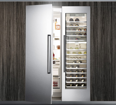 Siemens Wine Cooler